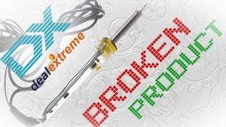 Возврат брака с dealextreme (паяльник с регулировкой температуры)(, 2013-09-27T18:27:45.000Z)