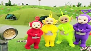 Download Lagu Teletubbies 13 03 - Dog Kennel | Cartoons for Kids mp3