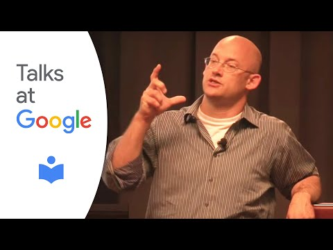 "Clay Shirky: ""Here Comes Everybody"" 