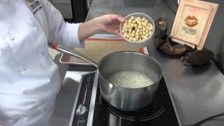 Succulent Chocolates and Sweets - How to Make Hand Painted Chocolate Bonbons
