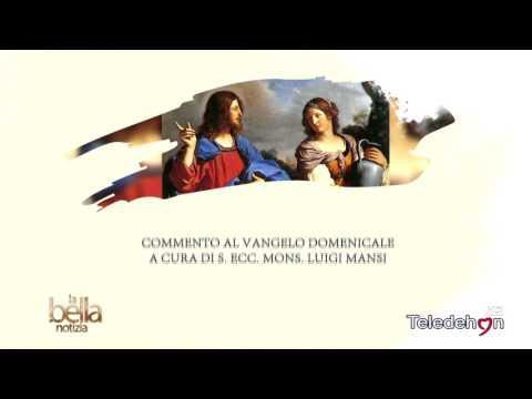 LA BELLA NOTIZIA - III DOMENICA DI QUARESIMA - ANNO A
