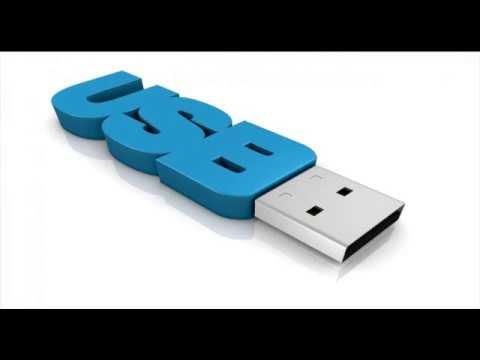 نقل أو تحميل المعلومات من الحاسوب إلى الفلاش La Cle Usb Youtube