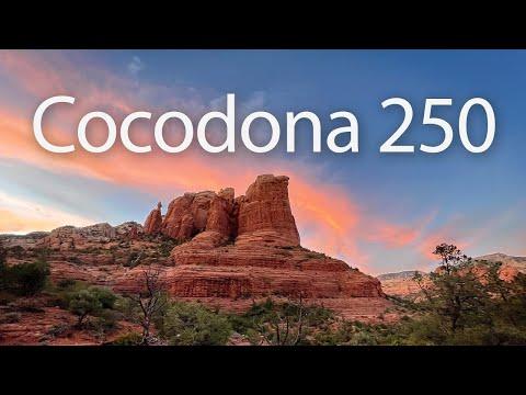 Cocodona 250 - 2021 Inaugural Run