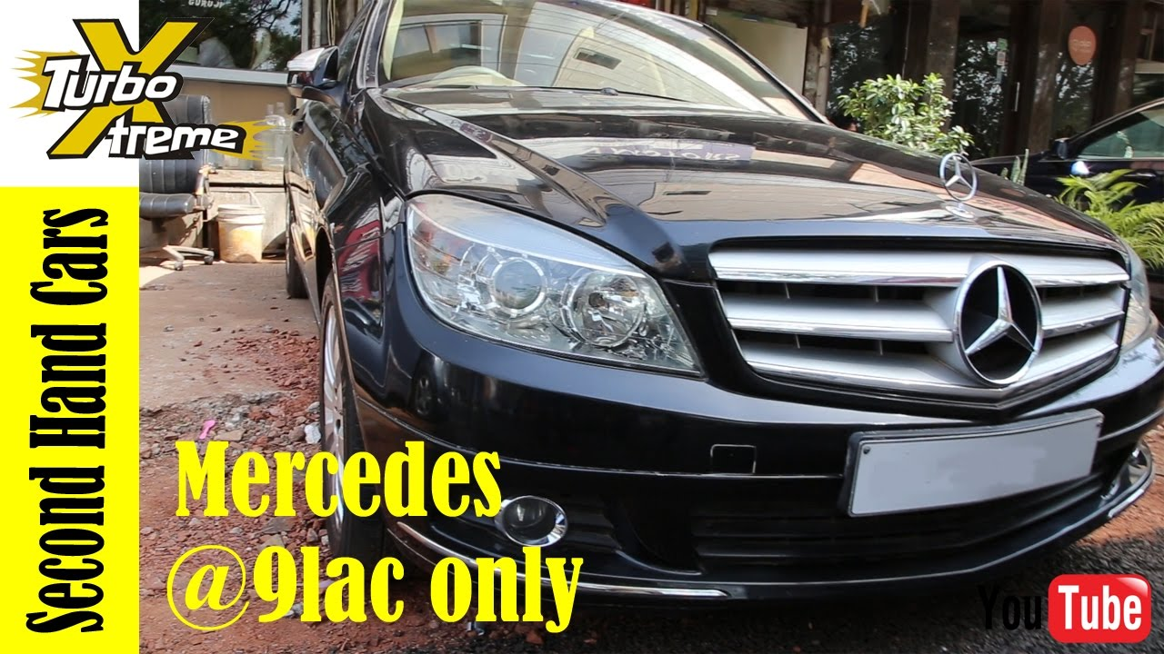 Second hand cheap cars for sale on sale cars mercedes bmw skoda honda turbo xtreme