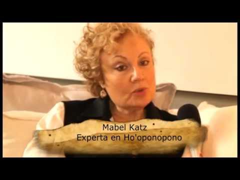 Los secretos del Ho'oponopono - Entrevista con Mabel Katz