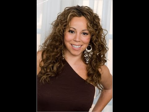 Mariah Carey - The Impossible + Lyrics (HD)