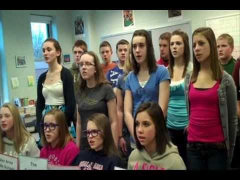 Gettysburg Address Song