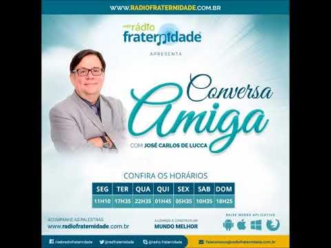 028 PGT Conversa Amiga   Semente q estamos plantando   Jose Carlos De Lucca