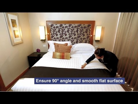 How to provide turn down service