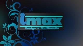 Teste imax logo 3D