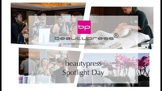 The Shard Spotlight Event. Beauty Press (Event Video)