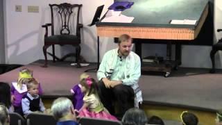 Feb. 23, 2013 Purim - The Whole Megillah by Scott English