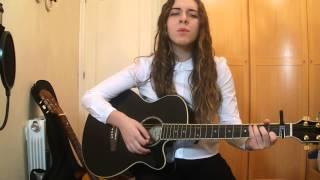 La promesa - Melendi (cover by Ainhize Rodríguez)