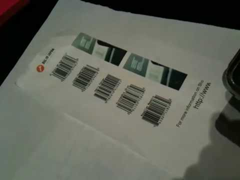 Barcode Scanner SDK From Big In Japan