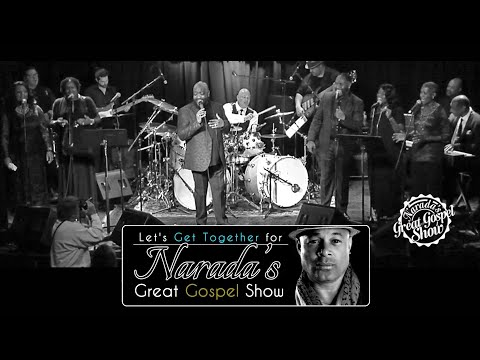 Narada's Great Gospel Show 2018