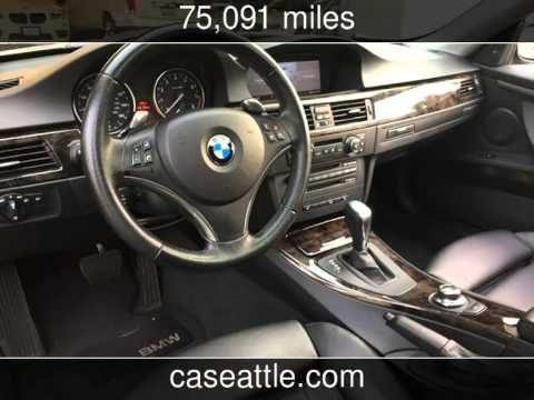 BMW Xi Coupe All Wheel Drive Sport Premium Used Cars - 2008 bmw 335xi coupe