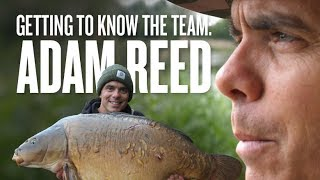 Getting To Know The Team: Adam Reed