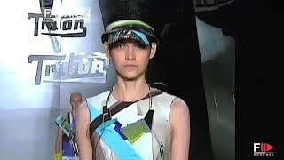 TRITON Spring Summer 2013 Sao Paulo - Fashion Channel