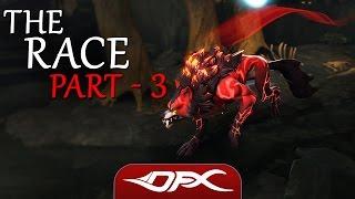 [SFM] DotA2 - The Race - Part 3