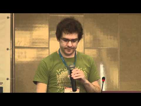 Rob Bateman: Away3D for the accelerated age (Flash GAMM Moscow 2012)