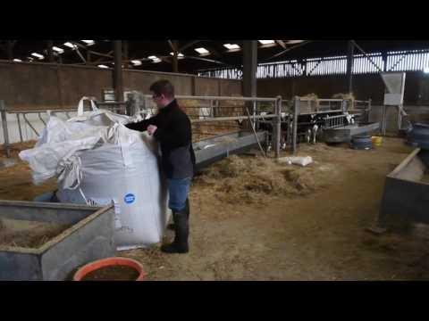 Agriculteur bio, découvrir un métier avec jactiv.ouest-france.fr