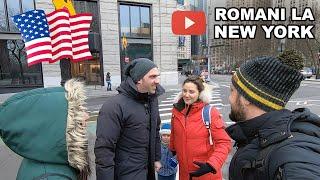 Cum e sa locuiesti in New York Preturi apartamente salarii si mancare (Romani la New York)