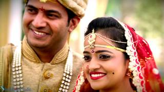 Ravi kumar Weds Sravani   Awesome Telugu Wedding Teaser   SHUBHAM.TV
