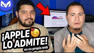 APPLE ADMITE iPhone X PUEDE QUEMAR LA PANTALLA