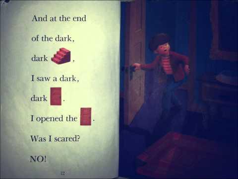 In a Dark Dark House by Tr AMANDA