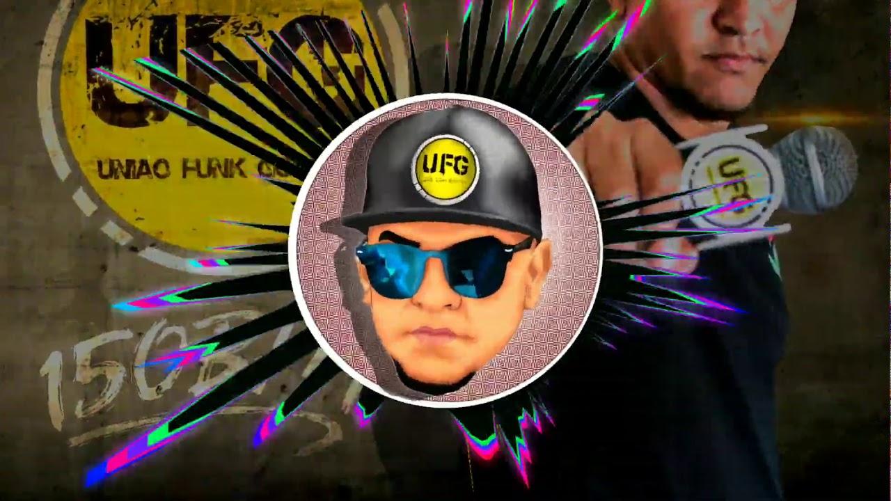 Funk Gospel 150bpm - Master Vem Adorando o rei.( Prod: Igor Dj )