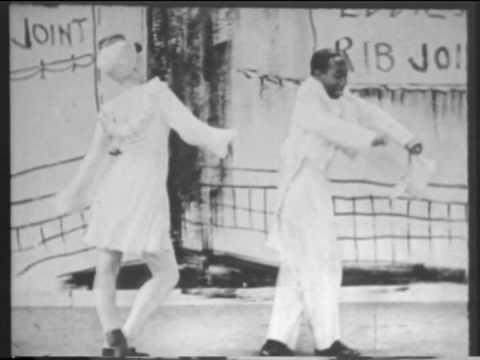 Anita O'Day and Roy Eldridge 1942