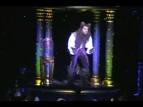 Sergi Albert - Si no puedo amarla - La Bella y la Bestia (2009)