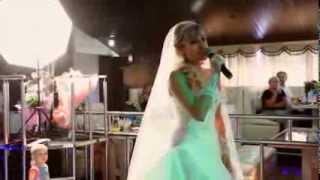 До слез! песня дочерей для мамы на свадьбе!