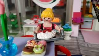 Playmobil Fröhliches Kinderzimmer NEU (9270 pink) + (6556 blau) für ...