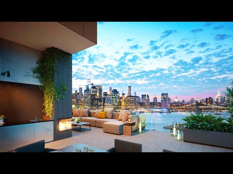 10 Most Luxury Penthouses in New York