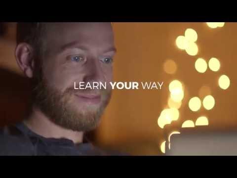 International – Laureate Flagship Video
