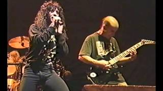 Anthrax - Keep It in the Family (Live)