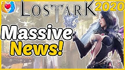 Lost Ark - Massive Changes Coming Soon In 2020!!