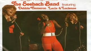 Seebach Band Copenhagen 1979