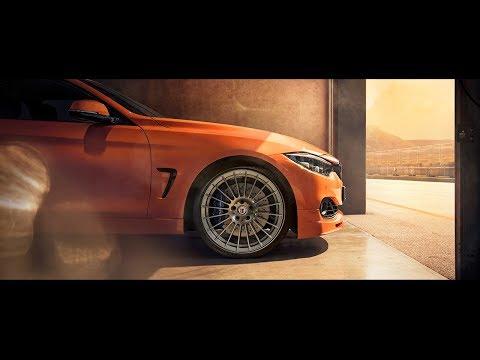 BMW ALPINA B4 S Bi-Turbo EDITION 99 - Strictly limited