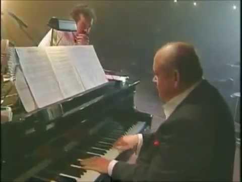 Camarera del Amor - Israel Kantor featuring Paquito Hechavarría