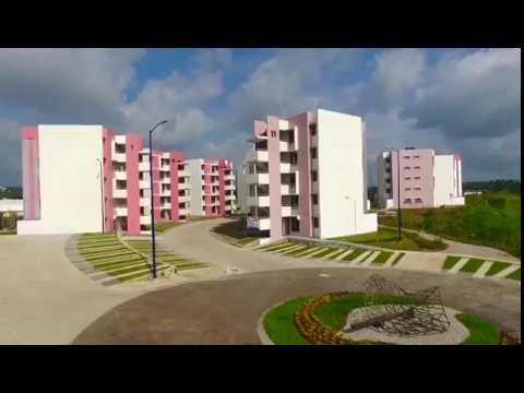 Fraccionamiento Valle Real - YouTube