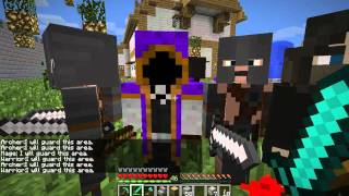 Tale of Kingdoms Ep. 15 - The Start of our New Army (Minecraft Mod LP)