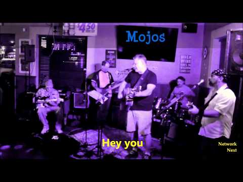 Agents of Fortune -  Hey You -  Pink Floyd cover -  Live with lyrics