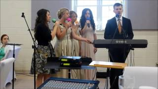 """Мои родители"" - Russian Christian Song"