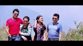 New nepali lok dohori song 2073/2016| Yo pirati kasto| Raju Gurung & Dipika Thapa Magar thumbnail