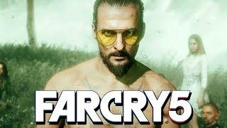 Far Cry 5 Gameplay German PS4 Pro #36 - Der Vater im Nebel