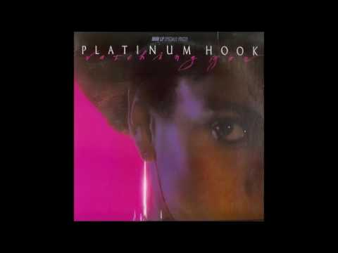 PLATINUM HOOK - what you want 83