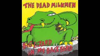 The Dead Milkmen - Bitchin