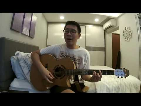 I Will Sing The Wondrous Story - Francis H. Rowley Cover
